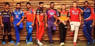 IPL Facebook