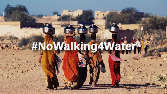 Roca No Walking 4 Water