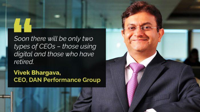 Vivek Bhargava Interview
