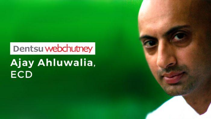 Ajay Ahluwalia