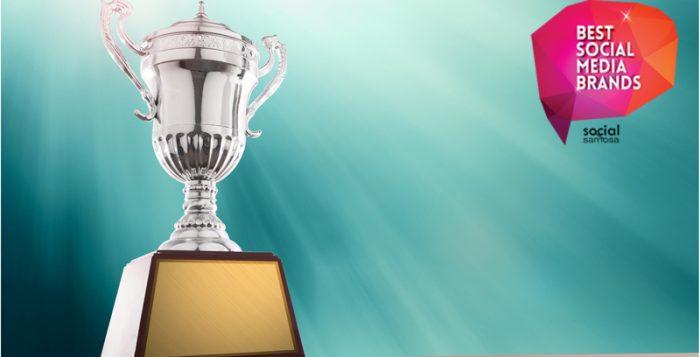 Best Social Media Brands Winners
