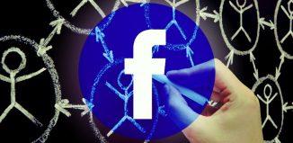 Facebook Hotspot