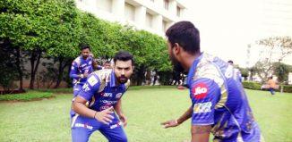 IPL 10 Campaigns