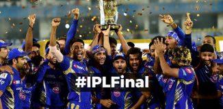 #IPLFinal