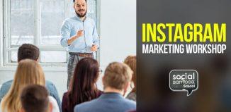 Instagram Marketing Workshop