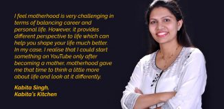 Kabita Singh Interview