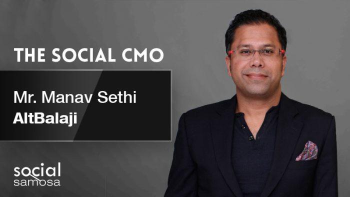 Manav Sethi Interview