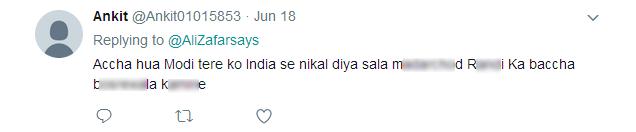 #JazbaatiJanta