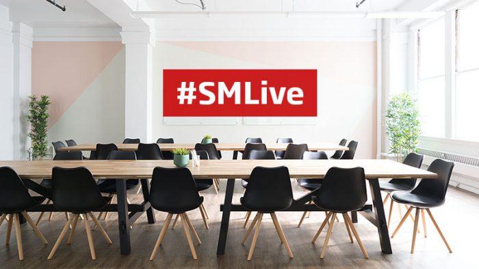 #SMLive