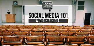 Social Media 101 Workshop