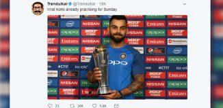 Twitter Cricket Updates
