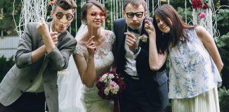Social Media guide for Weddings