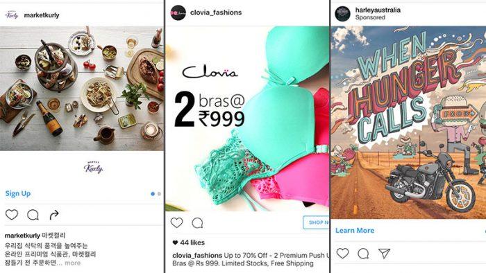 Instagram Case Studies