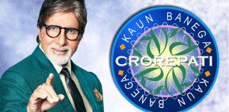 Kaun Banega Crorepati campaigns