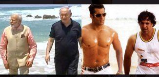 #NaMoInIsrael