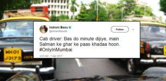 only in mumbai