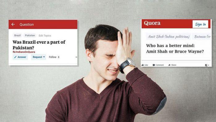 weirdest Quora questions