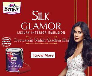 Silk Glamor