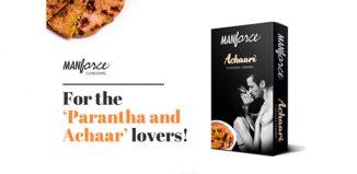 Manforce achaari