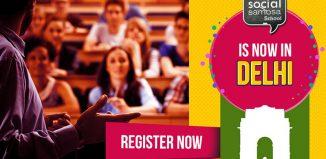 Social Media 101 Workshop Delhi