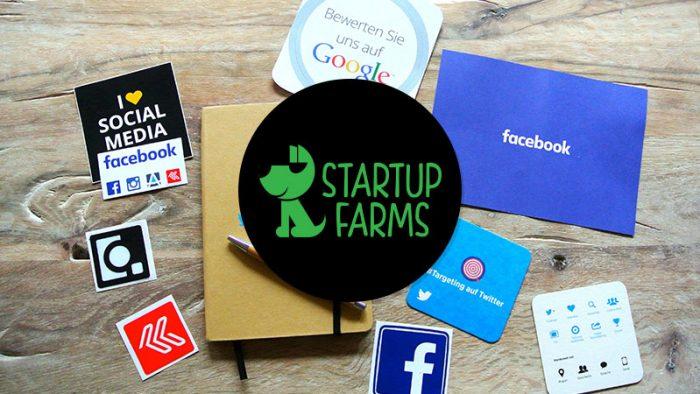 Startup Farms