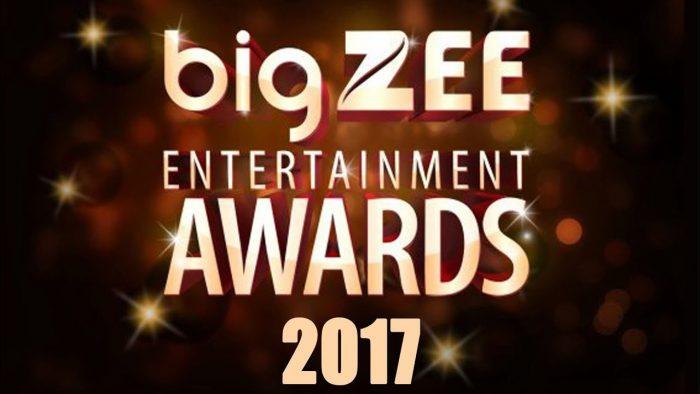 Big Zee Entertainment Awards