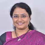 Srividya Raghavan