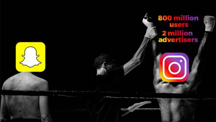 800 million Instagram users