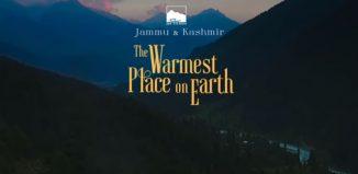 Warmest Place On Earth