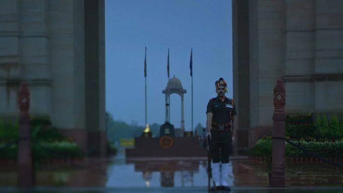 Royal Indian Guard