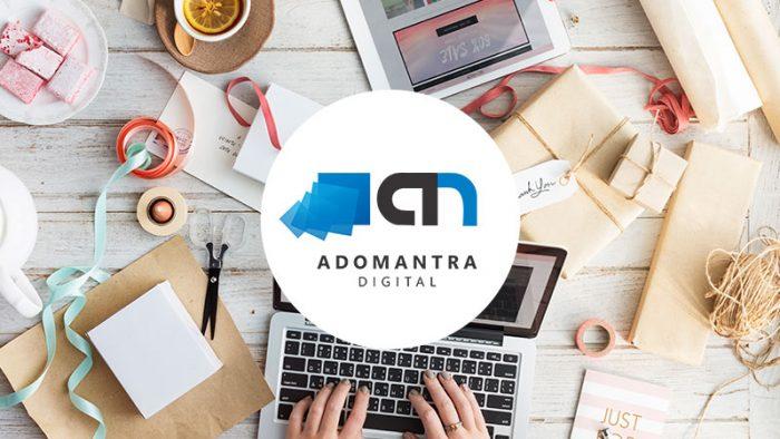 Adomantra