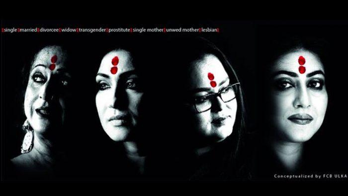 Calcutta Times Durga Puja Campaign