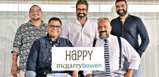Happy mcgarrybowen