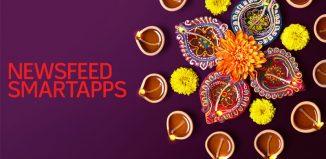 Newsfeed SmartApps