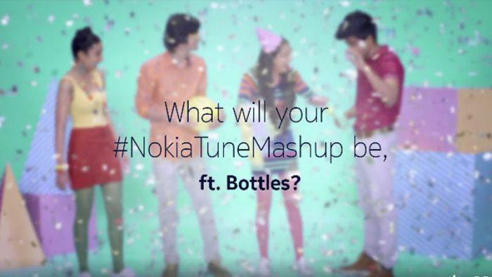 Nokia Tune Mashup