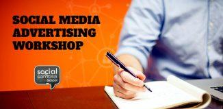 Social Media Advertising Workshop