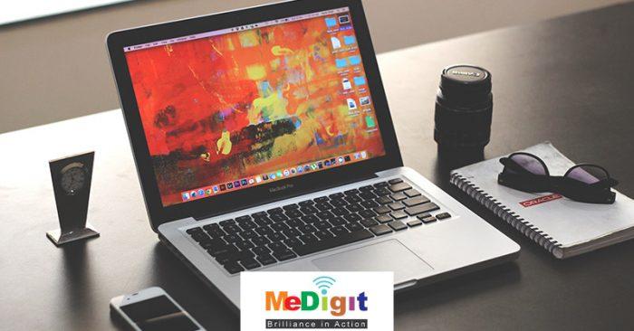MeDigit Solutions agency