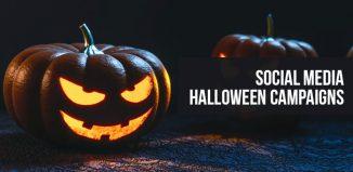 Halloween Social Media