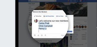 Stories on Facebook Lite