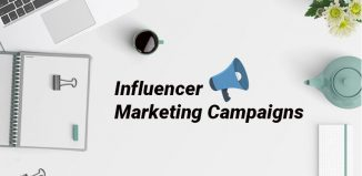 Influencer Marketing campaigns 2017
