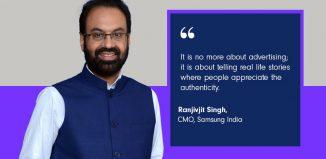 Ranjivjit Singh