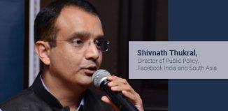 Shivnath Thukral