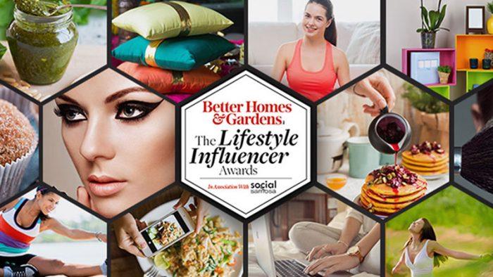 The Lifestyle Influencer Awards