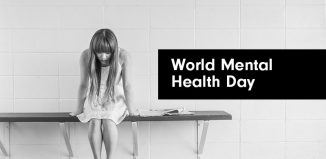 World Mental Health Day campaigns