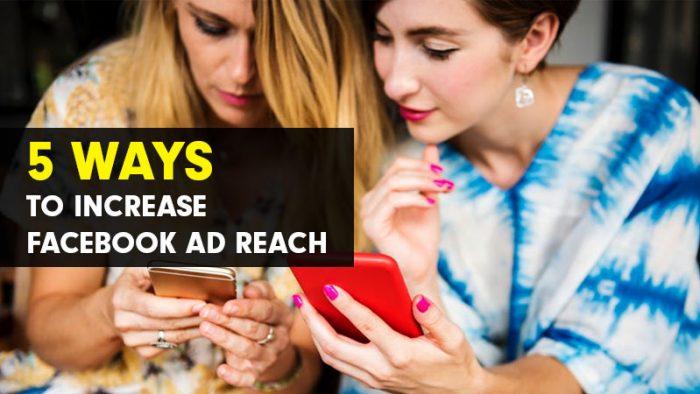 Facebook Ad Reach