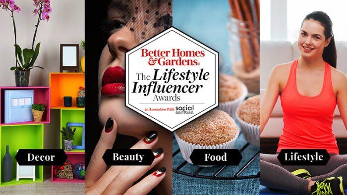 Lifestyle Influencer Awards 2017