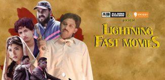Lightning Fast Movies