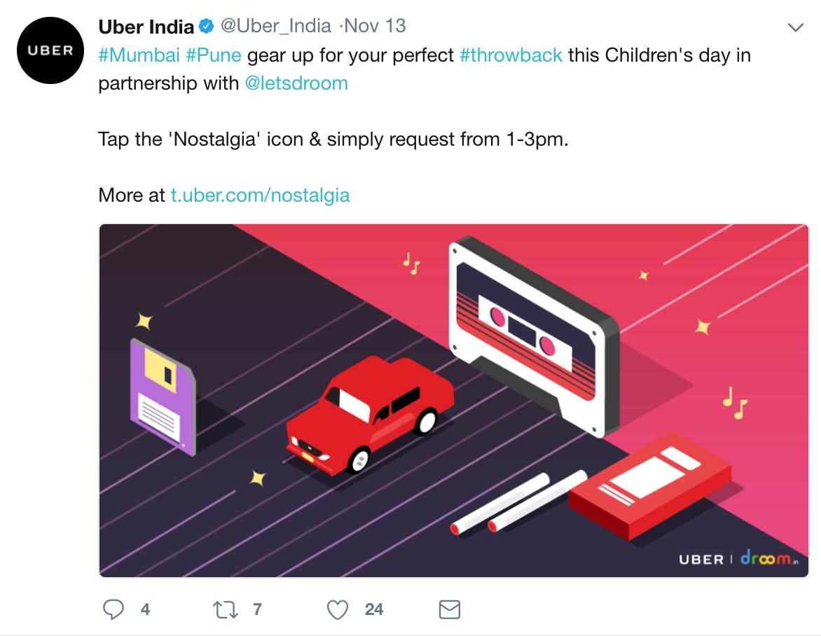Uber vs Ola