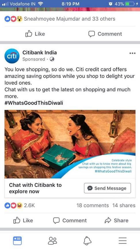 #WhatsGoodThisDiwali