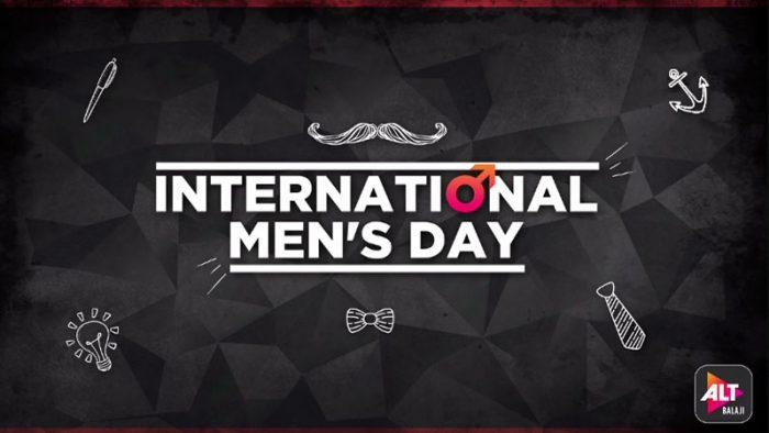 Men's Day Campaigns